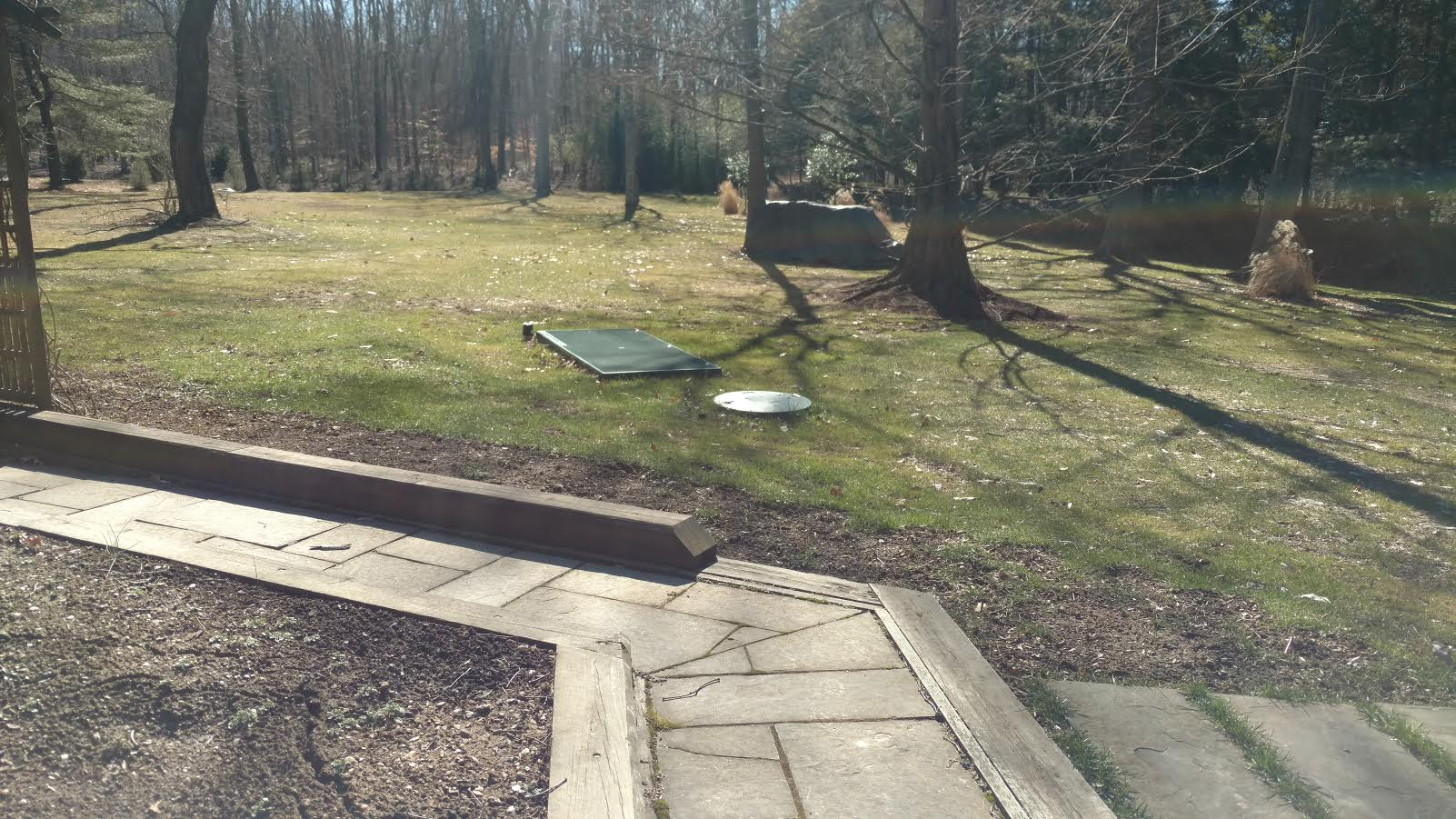 septic tank repair Coatesville Pa