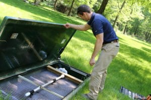 Questions to Ask During a Home Inspection: Septic System Edition