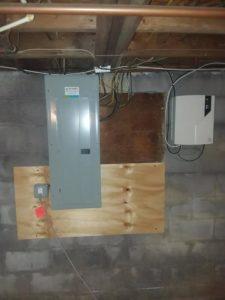 electrician parkesburg