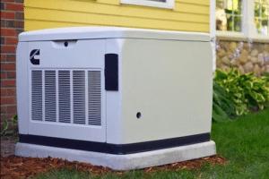 DIY whole house generator hookup